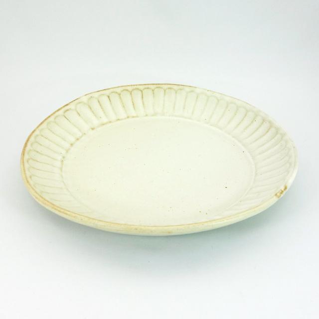 益子焼 kinari鎬 オードブル皿