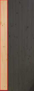 3.0cm厚北欧パイン/長さ 236〜240cm/横幅 〜20cm