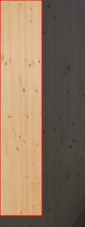 3.0cm厚北欧パイン/長さ 226〜230cm/横幅 41〜45cm