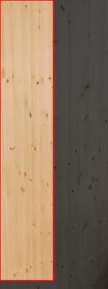 3.0cm厚北欧パイン/長さ 231〜235cm/横幅 41〜45cm