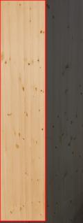 3.0cm厚北欧パイン/長さ 236〜240cm/横幅 46〜50cm