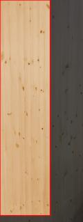 3.0cm厚北欧パイン/長さ 231〜235cm/横幅 51〜55cm