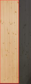 3.0cm厚北欧パイン/長さ 236〜240cm/横幅 51〜55cm