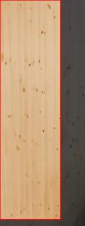3.0cm厚北欧パイン/長さ 231〜235cm/横幅 61〜65cm