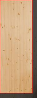 3.0cm厚北欧パイン/長さ 226〜230cm/横幅 76〜80cm