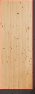 3.0cm厚北欧パイン/長さ 226〜230cm/横幅 81〜85cm