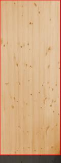 3.0cm厚北欧パイン/長さ 226〜230cm/横幅 86〜90cm