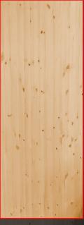 3.0cm厚北欧パイン/長さ 231〜235cm/横幅 86〜90cm