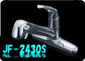 JF-2430S(JW)|LIXIL(INAX)|ツーホールタイプ(浄水器内臓) | 蛇口交換セット価格
