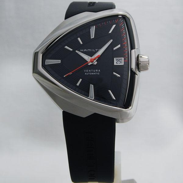 low priced 72d46 d250c ハミルトン HAMILTON ベンチュラ エルヴィス 80 オート H24555331