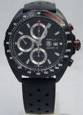 タグ ホイヤー/Formula 1/クロノグラフ フルブラック/CAZ2011.FT8024