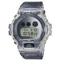 カシオCASIO G-SHOCK Gショック ジーショック Clear Skeleton DW-6900SK-1JF【国内正規品】