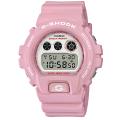 カシオCASIO G-SHOCK Gショック ジーショック 桜モデル  デジタル 腕時計 ピンク DW-6900TCB-4JR