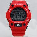 カシオCASIO Gショック ジーショック G-SHOCK 海外モデル BIG CASE ビックケース G-7900A-4
