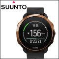 スント SUUNTO 3 FITNESS Copper コパー ユニセックス SS050209000【2年保証】【国内正規品】