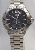 タグ ホイヤー/フォーミュラ1/グランドデイト/WAU1112.BA0858