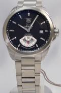 タグ ホイヤー/グランド カレラ/キャリバー6 RS/ブラック/WAV511A.BA0900