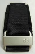 ベル&ロス/BRシリーズ/ナイロンストラップ/XSサイズ/SS
