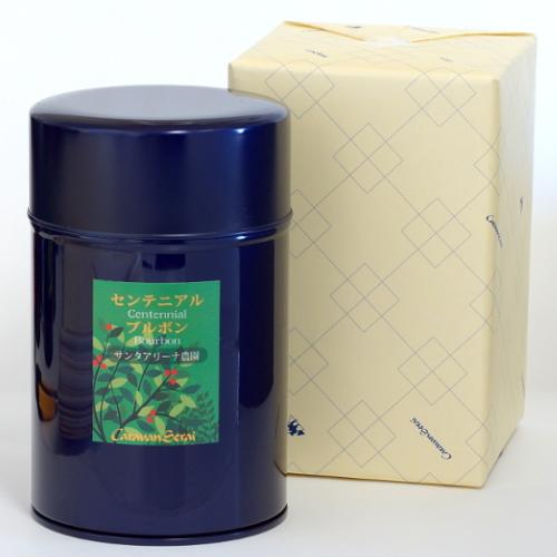 センテニアルブルボン/100gギフト缶入