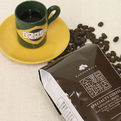 コーヒー豆011