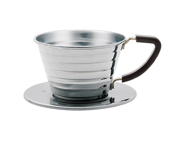 カリタ・ウェーブステンレスドリッパー155(1-2杯用)