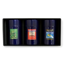 プレミアムコーヒー豆3缶ギフトセット
