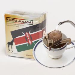ケニアマサイ ドリップバッグ
