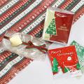 シュトーレンとクリスマス特製ドリップコーヒー2