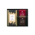 金澤ロワイヤルブランデーケーキ&自家焙煎コーヒー羊羹ギフトセット