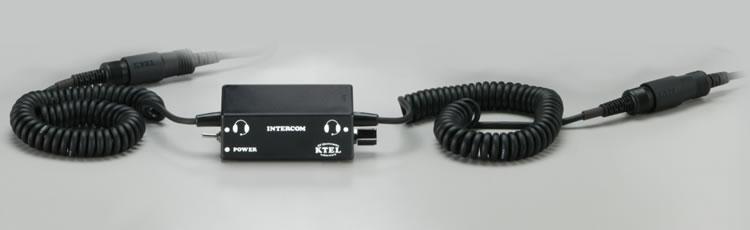 インターコムKT519