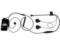 iPhone用SET KTM133i-S ジェット ステレオ2スピーカー