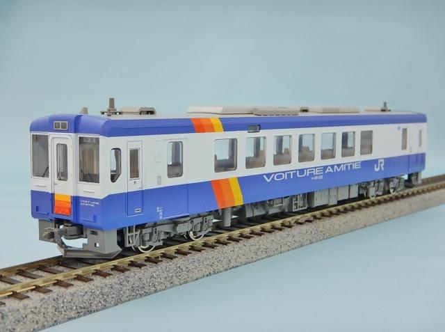 キハ110 飯山線リバイバル色(M)