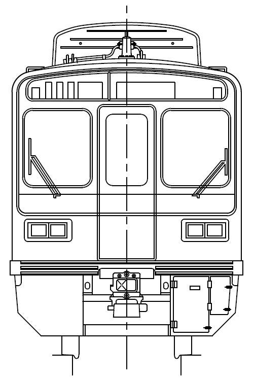 【予約】京急1500形 アルミ車(更新車) 1525編成 4両キット