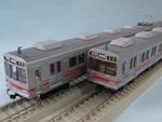 東急8090系・東横線・増備車 基本4両セット(B-1)