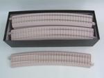 複線用曲線 R805 10本(半円)セット
