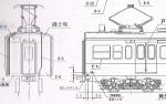 モハ112-0 初期型 非冷房キット