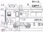 サロ165 新製冷房車 キット
