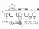 阪急5300系 3個クーラー 先頭2両キット