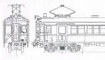 飯田線の旧型国電 クモハ43 単品キット