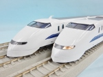 300系新幹線 8両セット