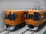 近鉄22000系 ACE更新前2両Aセット