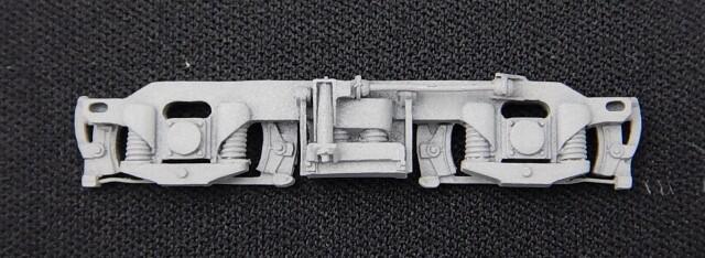 KBD107(ピボット・1両分)
