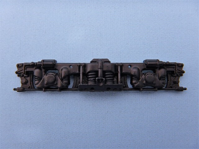 DT21(ピボット・1両分)