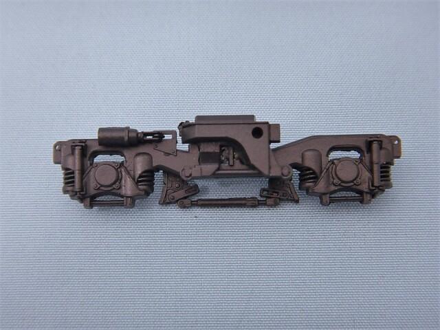 DT32(プレーン・1両分)※エンドウ製