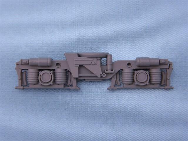 DT47(プレーン・1両分)