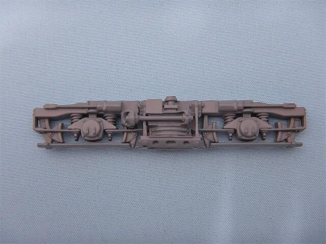FS356(プレーン・1両分)