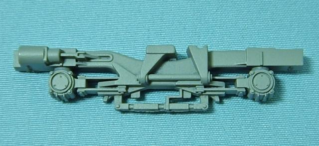 FS511(プレーン・1両分)