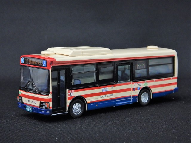 全国バス80 福島交通