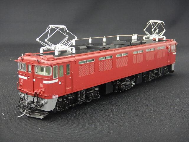 ED78(1次型・プレステージモデル)