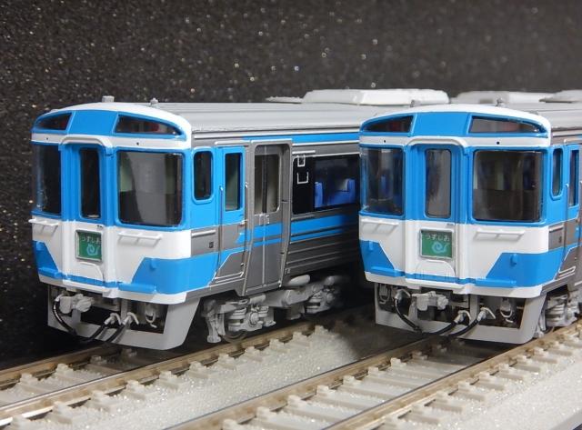 JR四国キハ185系 2両セット